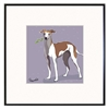 Italian Greyhound Art