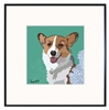 Welsh Corgi Art