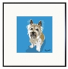 Cairn Terrier Art