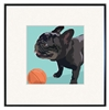 French Bulldog Art