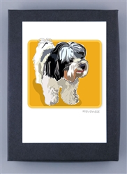Havanese Grrreen Box Notes