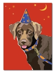Choco Lab Birthday